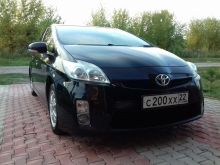 Барнаул Prius 2009