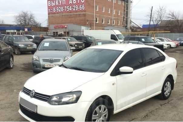 Volkswagen Polo, 2012 год, 445 000 руб.