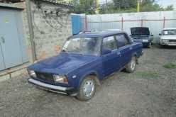 Ростов-на-Дону 2105 1999