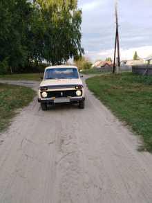 Бийск 4x4 2121 Нива 1987