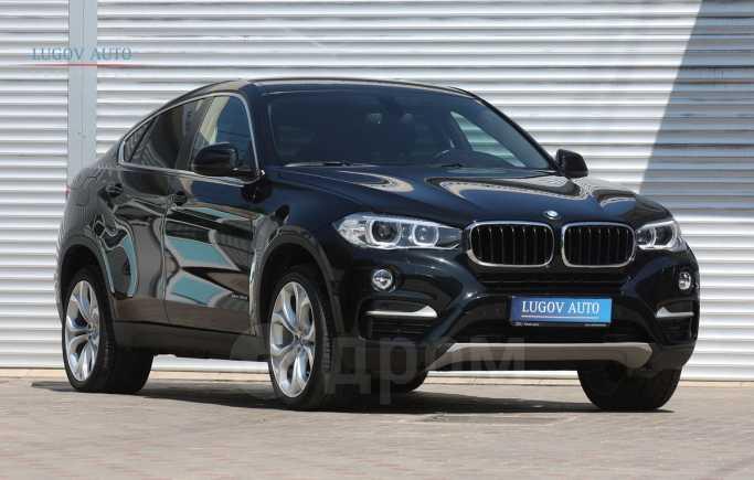 BMW X6, 2015 год, 2 899 000 руб.