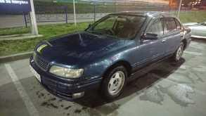 Новосибирск Cefiro 1996