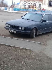 Курган 5-Series 1990