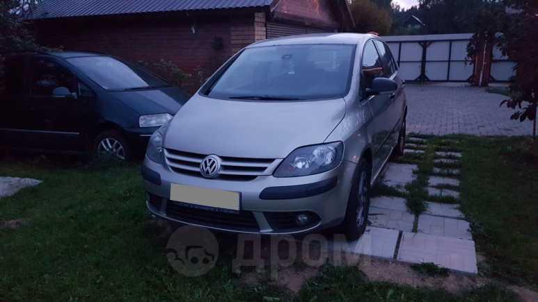 Volkswagen Golf Plus, 2006 год, 210 000 руб.