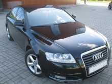 Великий Новгород Audi A6 2010
