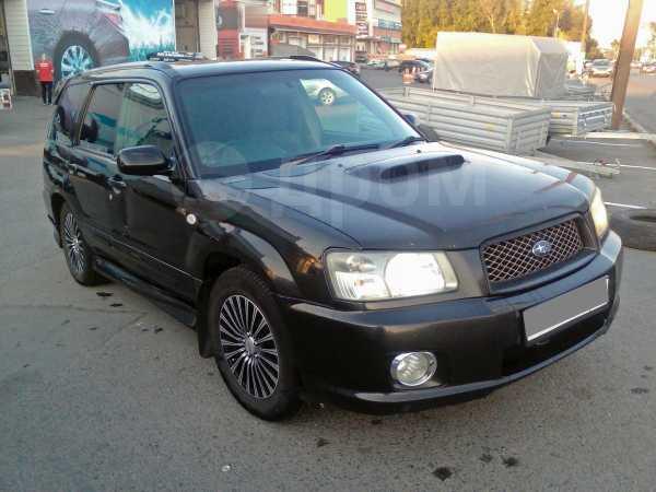 Subaru Forester, 2002 год, 365 000 руб.