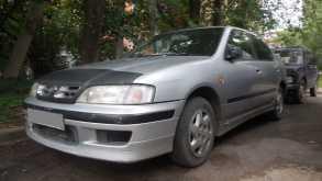 Хабаровск Primera 1997