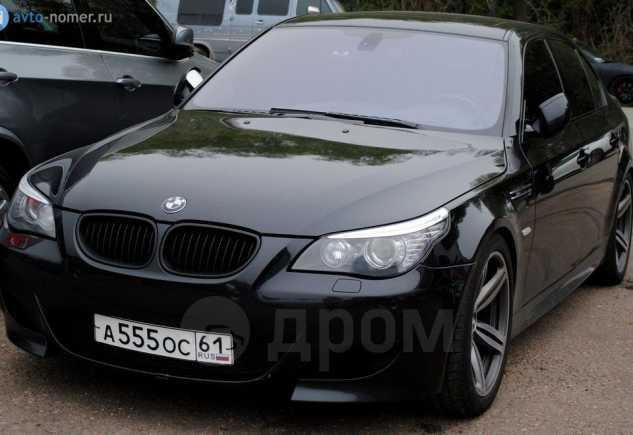 BMW M5, 2007 год, 1 600 000 руб.