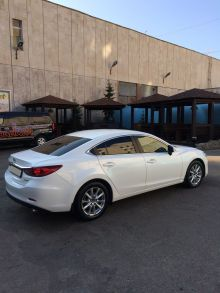 Иркутск Mazda Mazda6 2012