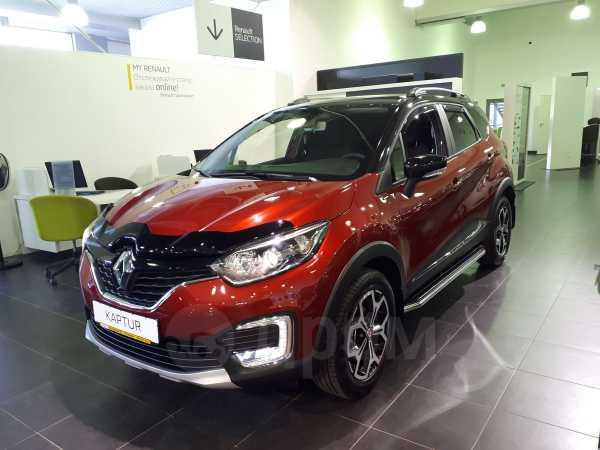 Renault Kaptur, 2018 год, 1 152 340 руб.