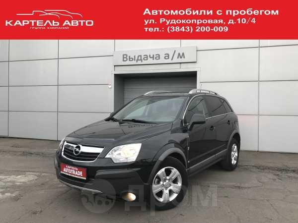 Opel Antara, 2011 год, 770 000 руб.