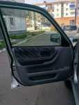 Honda CR-V, 1999 год, 340 000 руб.
