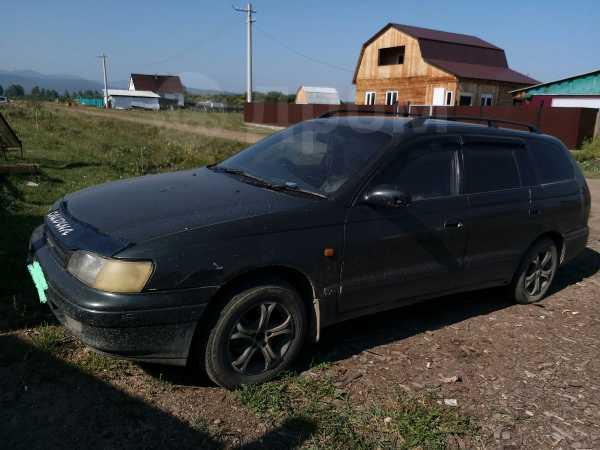 Toyota Caldina, 1995 год, 185 000 руб.