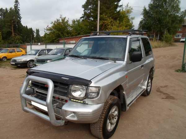 Mitsubishi Pajero, 1999 год, 265 000 руб.