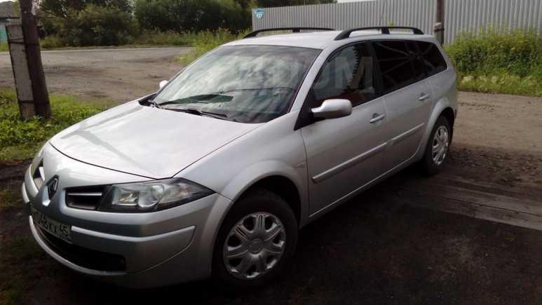 Renault Megane, 2009 год, 300 000 руб.