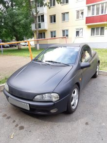 Уфа Tigra 1997