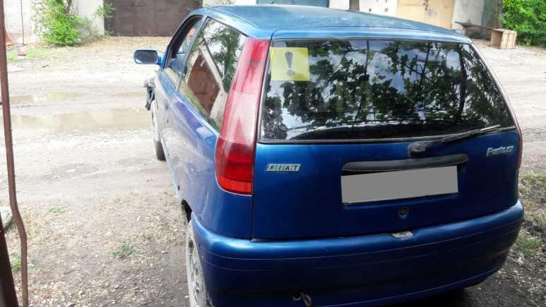 Fiat Punto, 1998 год, 15 000 руб.