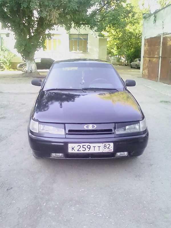 Лада 2112, 2004 год, 120 000 руб.