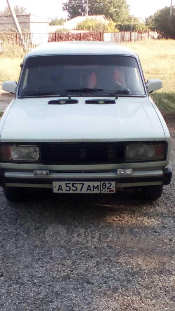 Лада 2104, 1997 год, 75 000 руб.