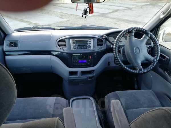 Toyota Hiace Regius, 2001 год, 590 000 руб.