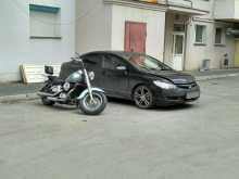 Екатеринбург Civic 2006