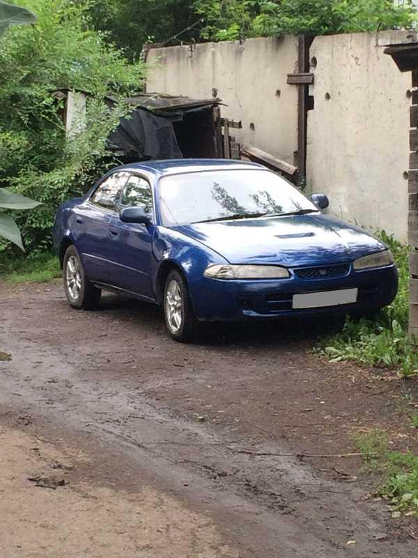 Toyota Sprinter Marino, 1994 год, 50 000 руб.