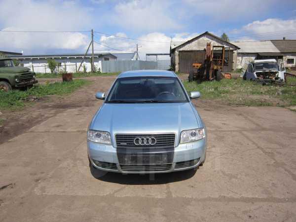 Audi A6, 2001 год, 305 000 руб.