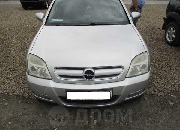 Opel Signum, 2003 год, 320 000 руб.