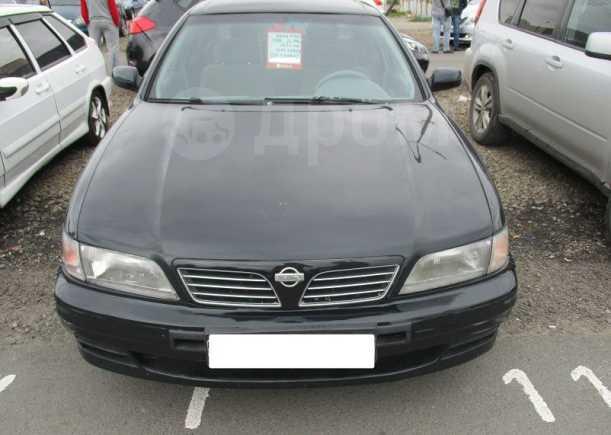Nissan Maxima, 1995 год, 263 000 руб.