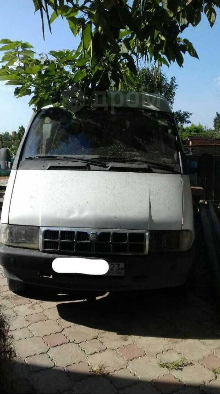 ГАЗ 2217, 2002 год, 101 000 руб.