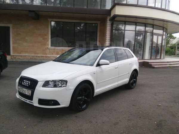 Audi A3, 2007 год, 420 000 руб.