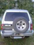 Mitsubishi Pajero, 1997 год, 465 000 руб.