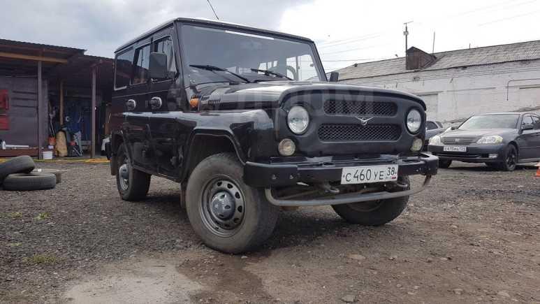 УАЗ 3151, 2001 год, 345 000 руб.