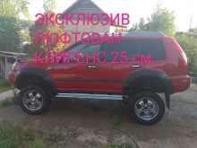 Иркутск X-Trail 2003