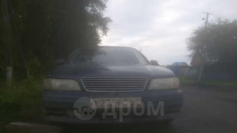 Nissan Cefiro, 1996 год, 85 000 руб.