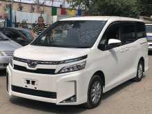 Калуга Toyota Voxy 2018