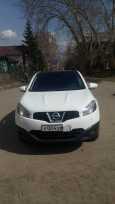 Nissan Qashqai, 2010 год, 715 000 руб.