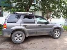 Биробиджан Escape 2004