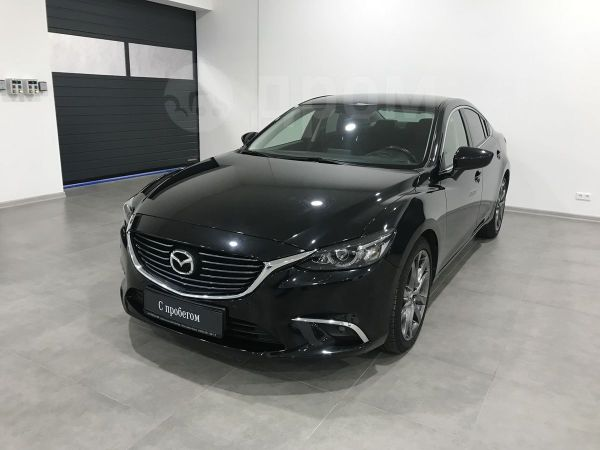 Mazda Mazda6, 2015 год, 1 430 000 руб.