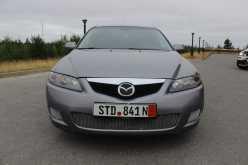 Новый Уренгой Mazda Mazda6 2006