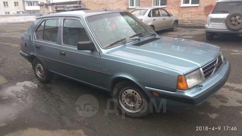 Volvo 340, 1987 год, 70 000 руб.