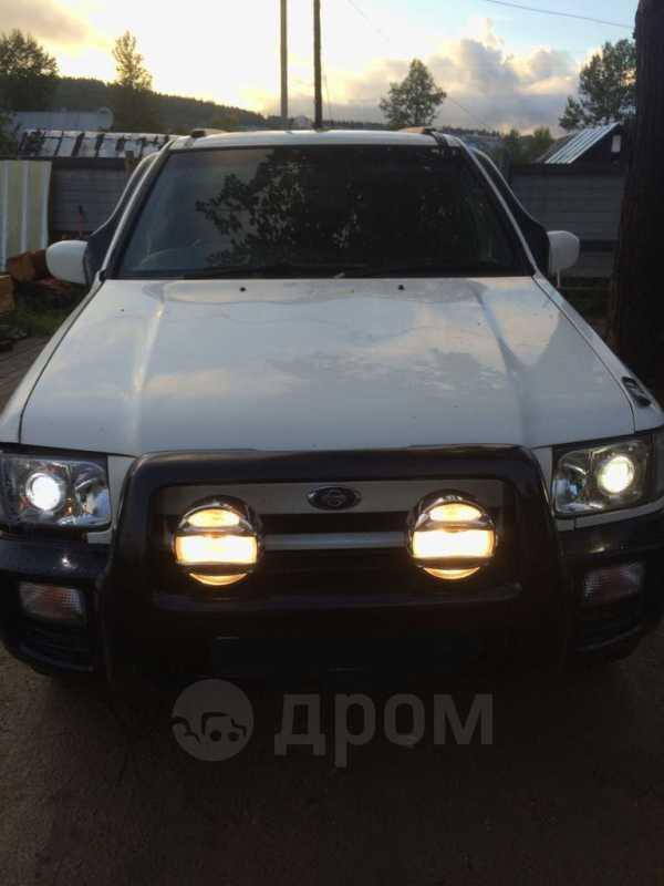 Nissan Terrano Regulus, 1998 год, 200 000 руб.