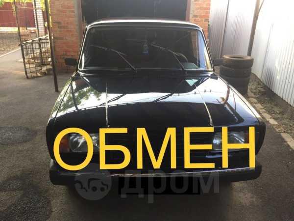Лада 2107, 2011 год, 155 000 руб.