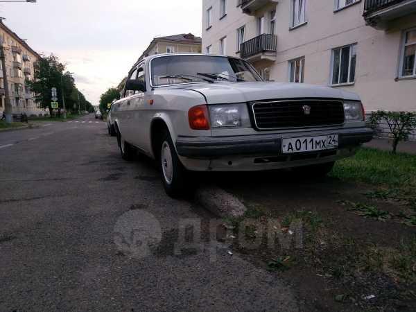ГАЗ 31029 Волга, 1994 год, 135 000 руб.