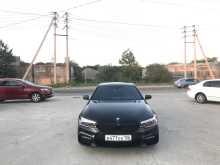 Ставрополь 5-Series 2017