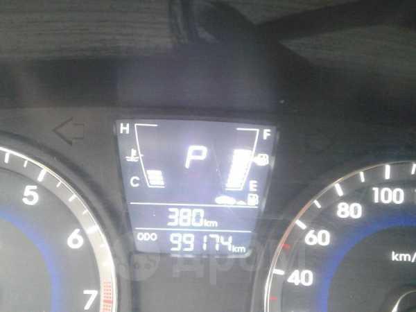Hyundai Solaris, 2011 год, 535 000 руб.