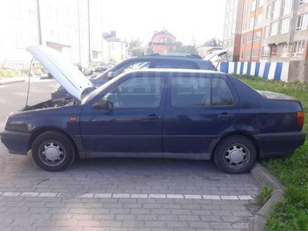 Volkswagen Vento, 1993 год, 125 000 руб.