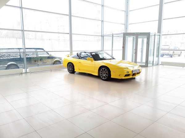 Nissan 200SX, 1994 год, 850 000 руб.