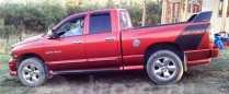 Dodge Ram, 2005 год, 1 480 000 руб.