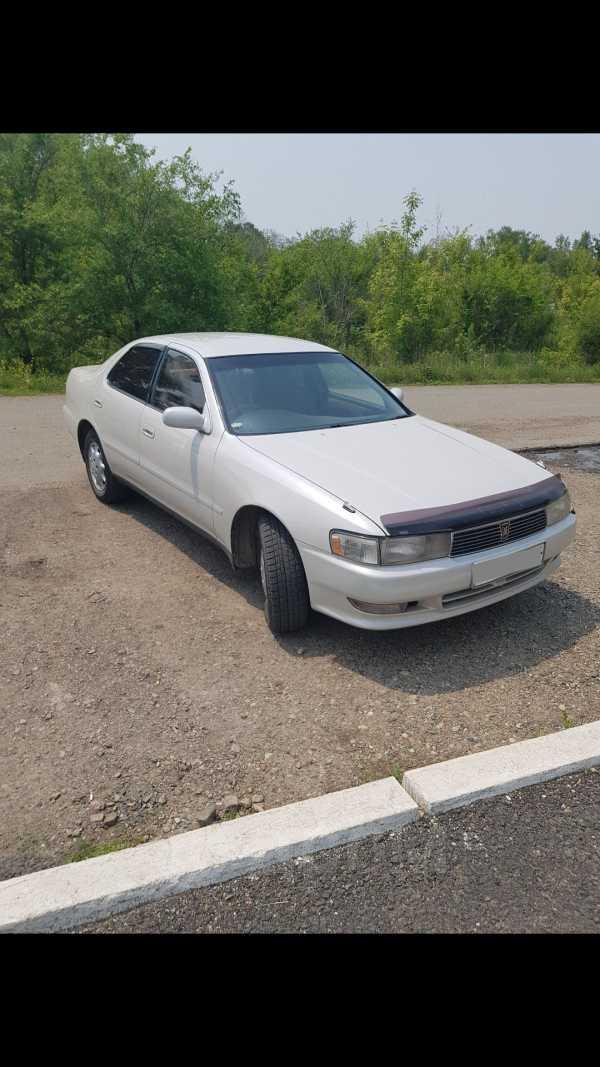 Toyota Cresta, 1992 год, 80 000 руб.